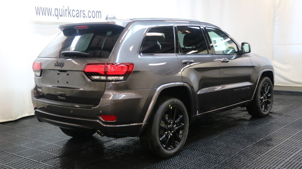 new 2017 jeep grand cherokee altitude sport utility in marshfield d6569 quirk chrysler dodge. Black Bedroom Furniture Sets. Home Design Ideas
