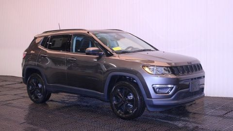 New Jeep Compass Quirk Chrysler Dodge Jeep Ram